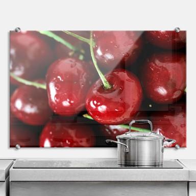 Spritzschutz Cherry