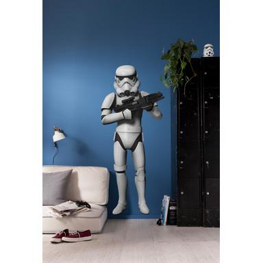 Wandsticker Star Wars Stormtrooper