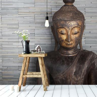 Fototapete Thailand Buddha