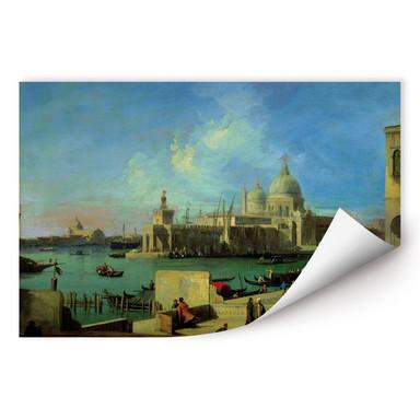 Wallprint Canaletto - Santa Maria della Salute