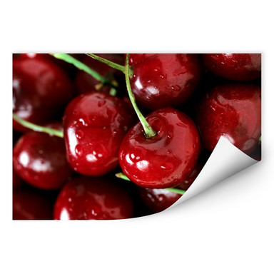 Wallprint Cherry