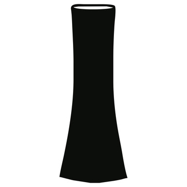 Wandtattoo Vase 1