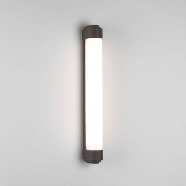 LED Badleuchte Belgravia in Bronze 19W 723lm 600mm
