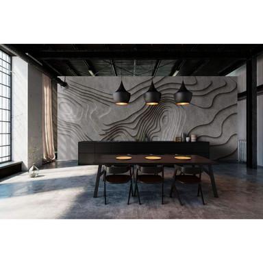 Livingwalls Fototapete Walls by Patel 2 canyon 1 - Bild 1