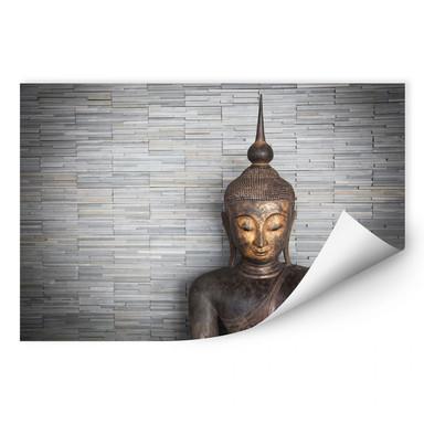 Wallprint Thailand Buddha