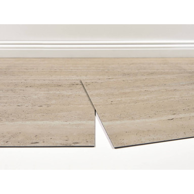 Vinyl-Designboden JOKA 555 | Travertine 5415