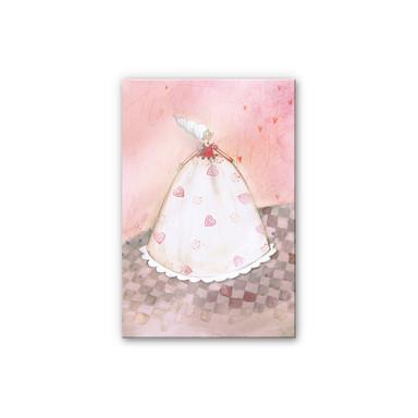 Acrylglasbild Leffler - Madame Muffin
