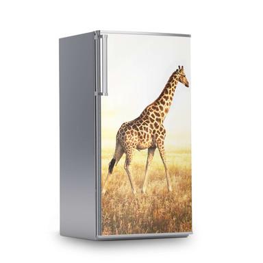 Kühlschrankfolie 60x120cm - Savanna Giraffe- Bild 1