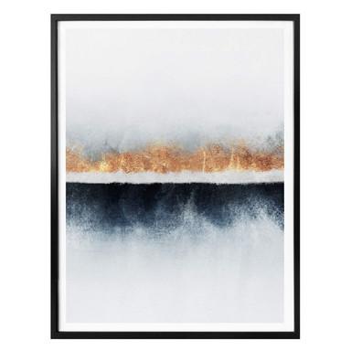 Poster Fredriksson - Horizont