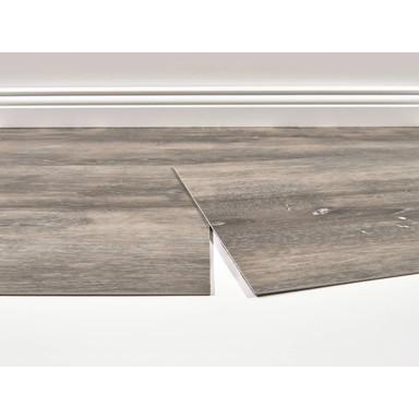 Designboden IPC Star XL | Eiche gekalkt basalt
