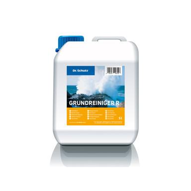 Dr. Schutz Grundreiniger R von PVC Vinyl Linoleum