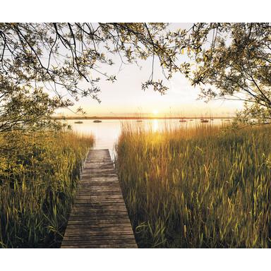 Fototapete Lakeside