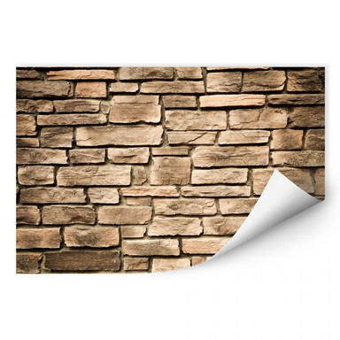 Wallprint Italian Stonewall