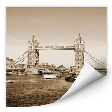 Wallprint Tower Bridge