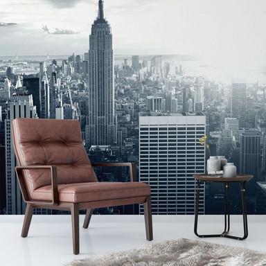 Fototapete The Empire State Building - 240x260cm - Bild 1