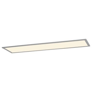 LED Panelleuchte I-Pendant Pro 43W 3750lm 4000K in Grau