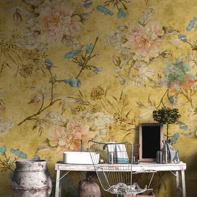 Livingwalls Fototapete Walls by Patel 2 tender blossom 2 - Bild 1