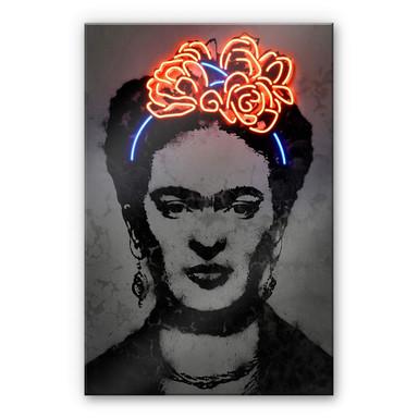 Acrylglasbild Mielu - Frida