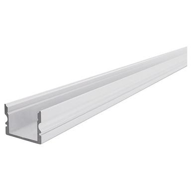 Deko-Light U-Profil hoch AU-02-15 für 15-16.3mm LED Stripes, weiss-matt, 1000mm