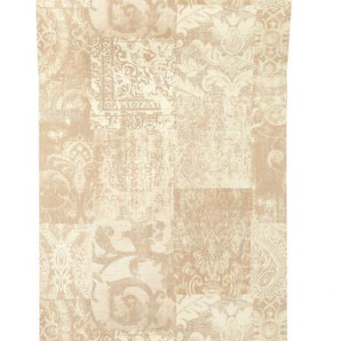 Architects Paper Tapete Luxury Classics beige, creme, metallic