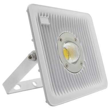 LED Fluter, 110°, IP65. 30 W, 1600 lm, 3000 K, warmweiss