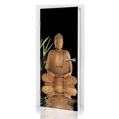 Türdeko Zen Buddha