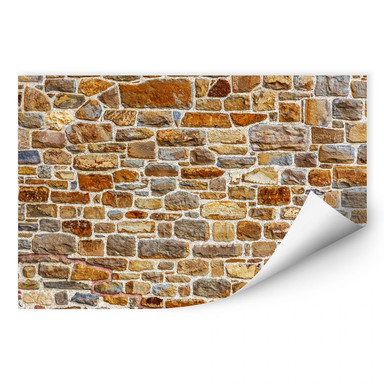Wallprint Arizona Stonewall