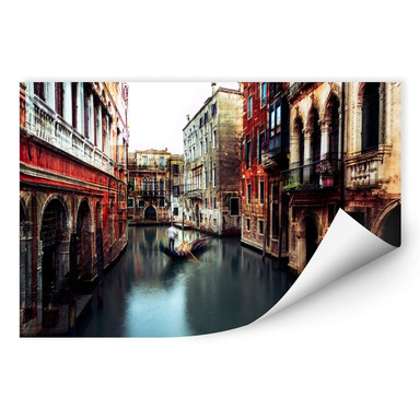 Wallprint Chiriaco - The Gondolier