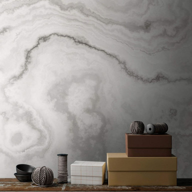 Livingwalls Fototapete Walls by Patel 2 carrara 1 - Bild 1
