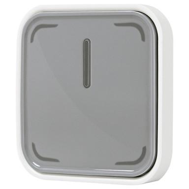 Osram Smart& Switch Zigbee Lichtschalter Funk Dimmer und Fernbedienung für LED Lampen