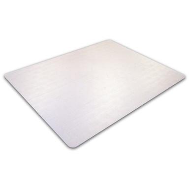 Cleartex anti-mikrobielle Bodenschutzmatte für Teppichs bis 9mm