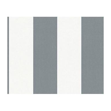Mustertapeten Architects Paper überstreichbare Vliestapete Pigment Colour Tec Weiss, Grau, überstreichbar