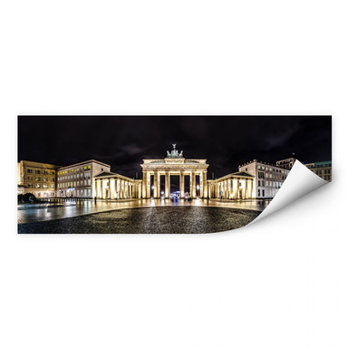 Wallprint W - Brandenburger Tor