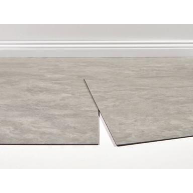 Designboden IPC Achat | cararra grau-beige