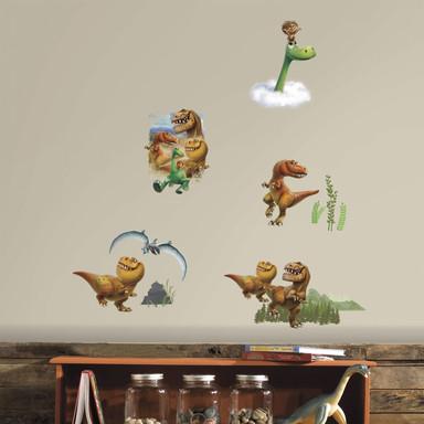 Wandsticker Disney Arlo & Spot - Dinosaurierer - Bild 1
