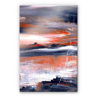 Acrylglasbild Niksic - Sehnsucht