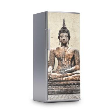 Kühlschrankfolie 60x150cm - Relaxing Buddha- Bild 1