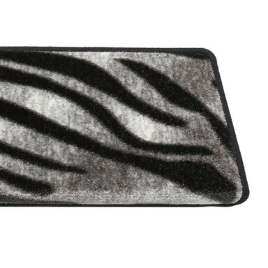 Noah Zebra Stufenmatte