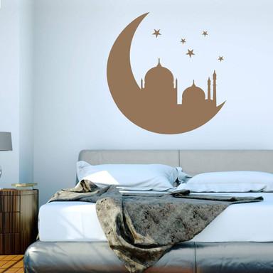 Wandtattoo Arabische Nacht