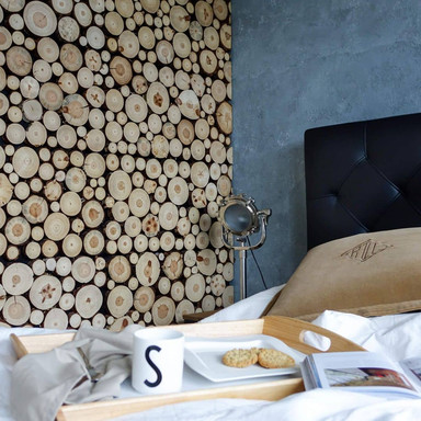 Holz Wandverkleidung Holzpaneele Wood Collection Pure