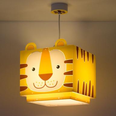 Kinderzimmer Pendelleuchte Little Tiger E14