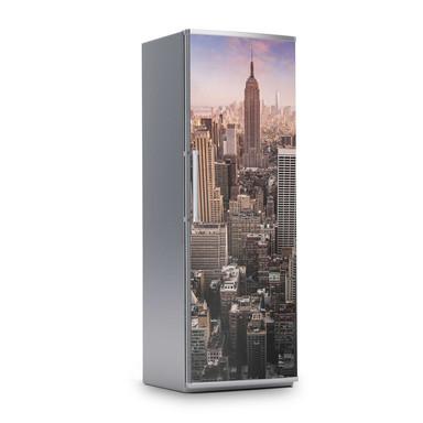 Kühlschrankfolie 60x180cm - Big Apple- Bild 1