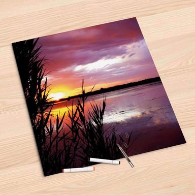 Folienbogen (60x60cm) - Dream away