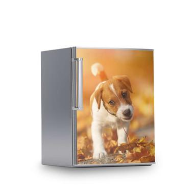 Kühlschrankfolie 60x80cm - Jack the Puppy- Bild 1