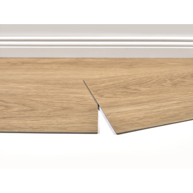 Vinyl-Designboden JOKA 555 | French Blond Oak 5205