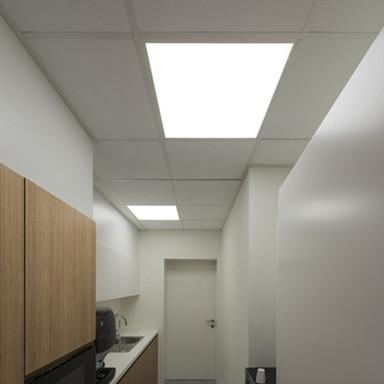 LED Panel 35W 4000lm 3000K