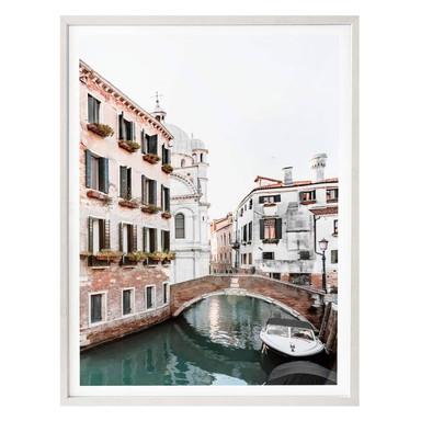 Poster Colombo - Sommer in Venedig