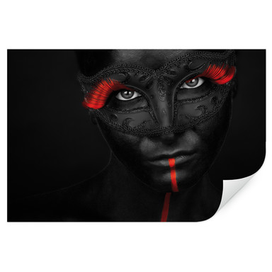 Wallprint Petkov - Dark Passion