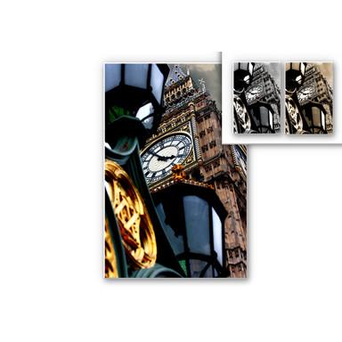 Wandbild The Big Ben