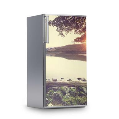 Kühlschrankfolie 60x120cm - Seaside Dreams- Bild 1